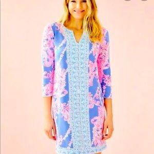 NEW Gorgeous Lilly Pulitzer Nadine dress XL